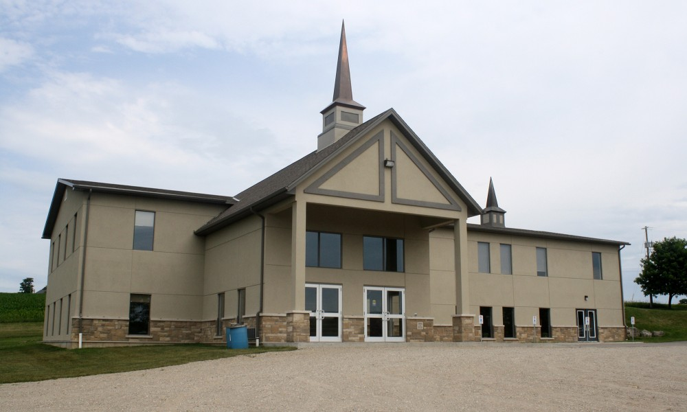 Canadian Reformed Church of Elora
