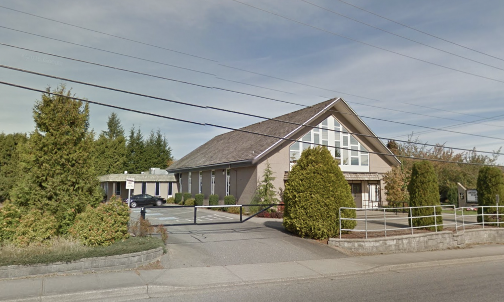 Abbotsford Canadian Reformed Church