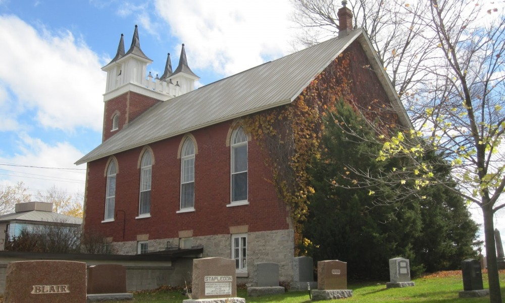 Jubilee Canadian Reformed Church