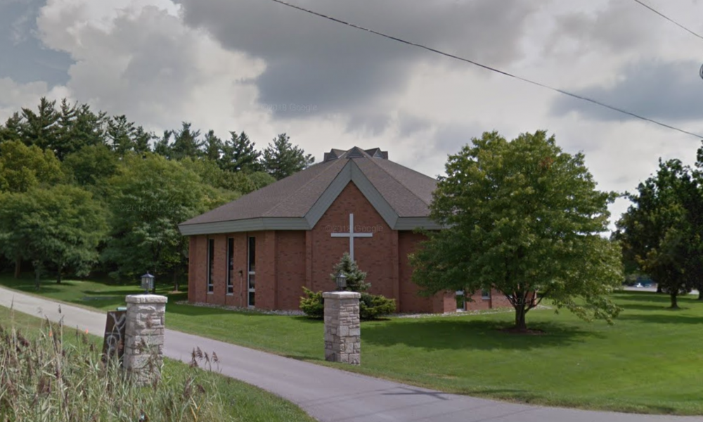 Ancaster Canadian Reformed Church