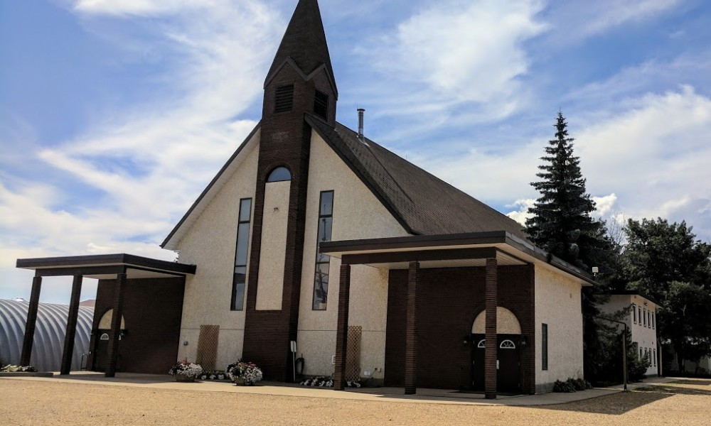 Neerlandia Canadian Reformed Church